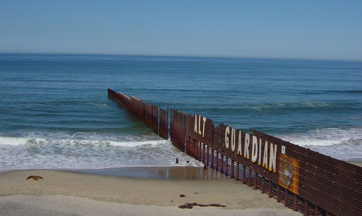 Why invest in the Tijuana – San Diego Border?
